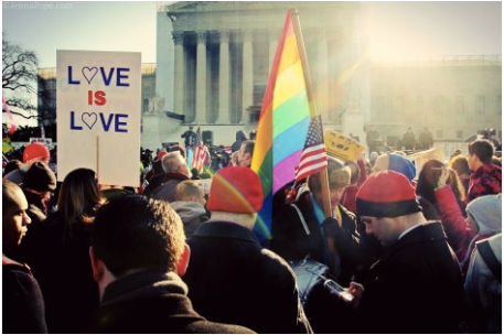 The Supreme Court Rule Advances Gay Rights